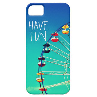 Have Fun iPhone 5 Cases