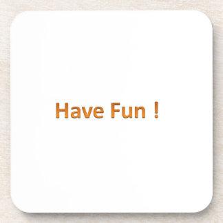 Have Fun Coaster