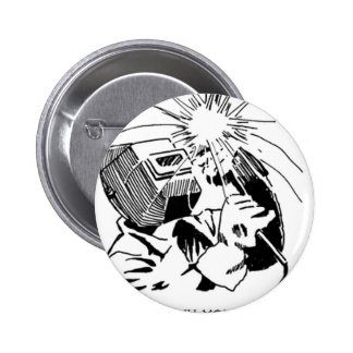 Have fun in your cubicle, I'll be welding! Button