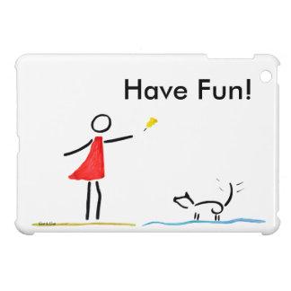 have Fun iPad Mini Case