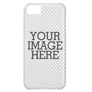 Have Image Here One Easy Step to Your Creation iPhone 5C Cover