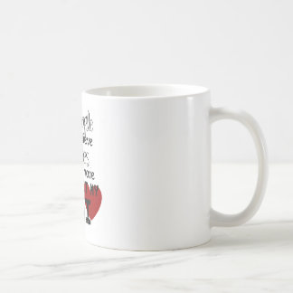 Have never met my mimi coffee mug