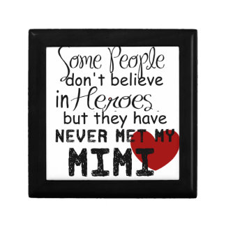 Have never met my mimi gift box