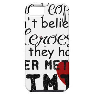 Have never met my mimi iPhone SE/5/5s case