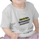 Have No Fear, Anesthesiologist Asst Is Here T-shirts