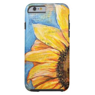 Have No Fear Tough iPhone 6 Case