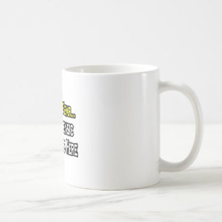 Have No Fear, Forensic Scientist Is Here Coffee Mug