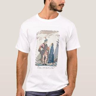 Have no fear, little one! 1922 (pochoir print) T-Shirt