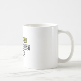Have No Fear, The Anthropologist Is Here Classic White Coffee Mug