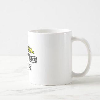 Have No Fear, The Forex Trader Is Here Mug