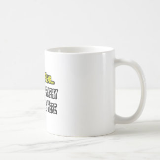 Have No Fear, The Geography Teacher Is Here Coffee Mug