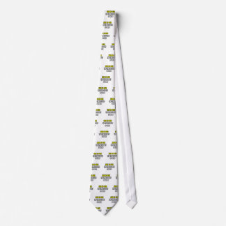 Have No Fear, The Gynecologist Is Here Neck Tie