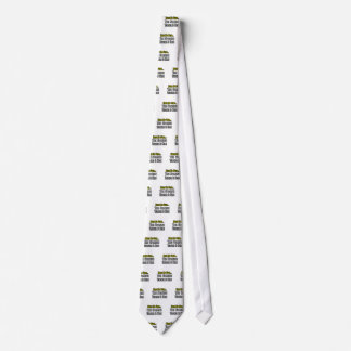 Have No Fear, The Spanish Teacher Is Here Neck Tie