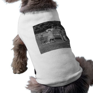 Have Some! Vintage Stereoview T-Shirt