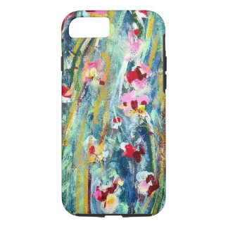 """Have some """"Wildflower Fun""""! iPhone 8/7 Case"""