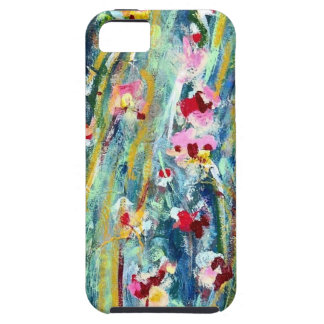 """Have some """"Wildflower Fun""""! iPhone SE/5/5s Case"""