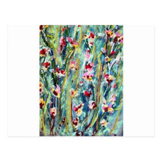 "Have some ""Wildflower Fun""! Postcard"