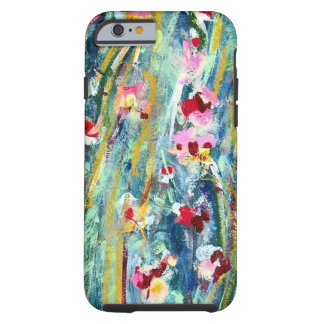 """Have some """"Wildflower Fun""""! Tough iPhone 6 Case"""