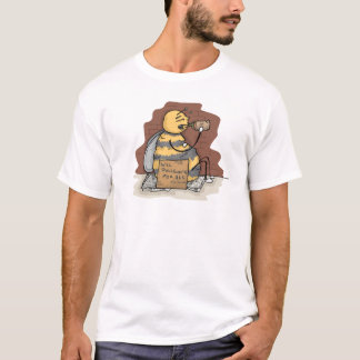 Have stinger, will buzz T-Shirt
