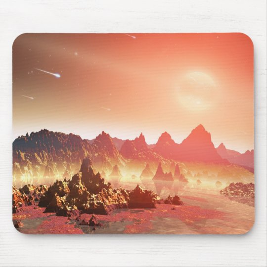 HAVE U SEEN 1 LATELY? TM  SCIENCE MOUSE PAD