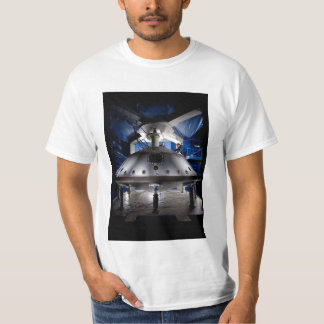 HAVE U SEEN 1 LATELY? TM   SCIENCE T-SHIRT