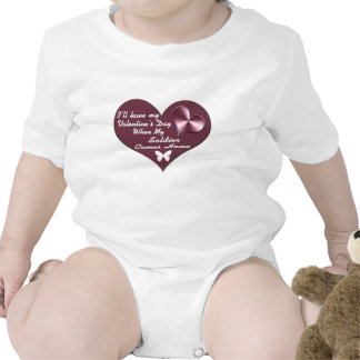HAVE VAL DAY SOLDIER HOME BABY BODYSUIT