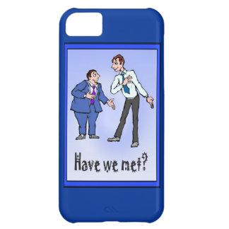 Have we met iPhone 5C cases