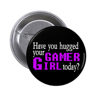Have You...? 2 Inch Round Button