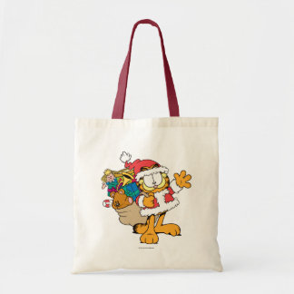Have You Been Good? Tote Bag