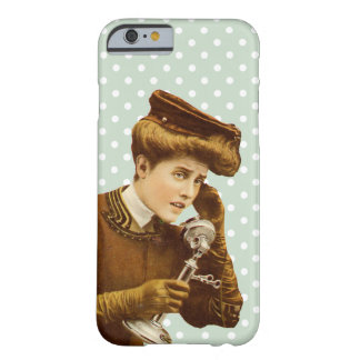 Have You Heard The News Barely There iPhone 6 Case