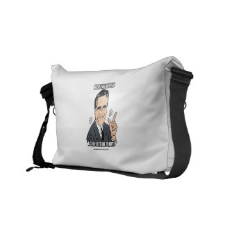 HAVE YOU HUGGED A CORPORATION TODAY? COURIER BAGS