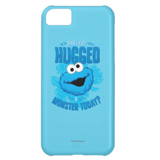Have You Hugged a Monster Today Cover For iPhone 5C
