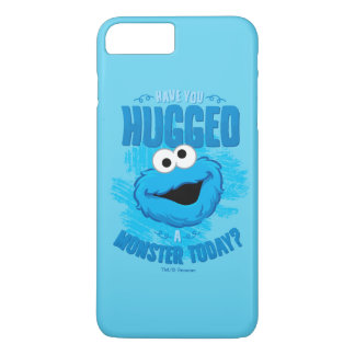 Have You Hugged a Monster Today iPhone 8 Plus/7 Plus Case