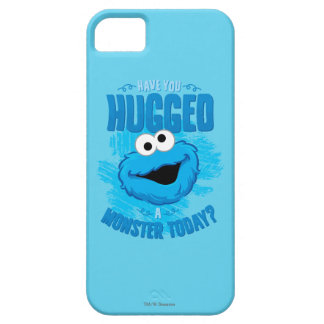 Have You Hugged a Monster Today iPhone SE/5/5s Case