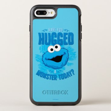 Have You Hugged a Monster Today OtterBox Symmetry iPhone 8 Plus/7 Plus Case
