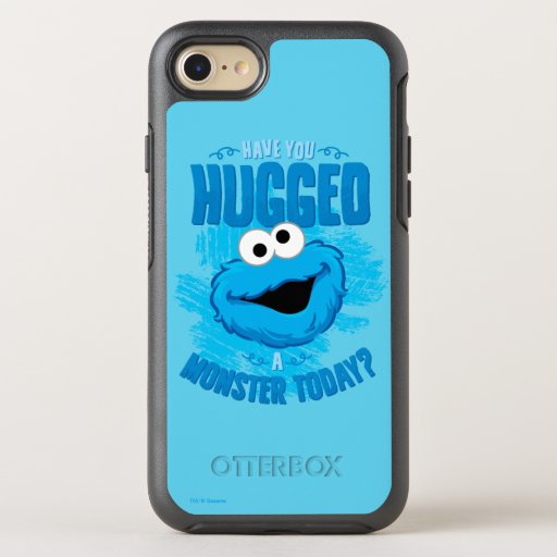 Have You Hugged a Monster Today OtterBox Symmetry iPhone SE/8/7 Case