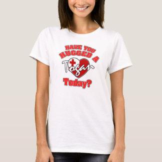 Have you hugged a tongan today T-Shirt