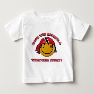 Have you hugged a Trini girl today? Tees