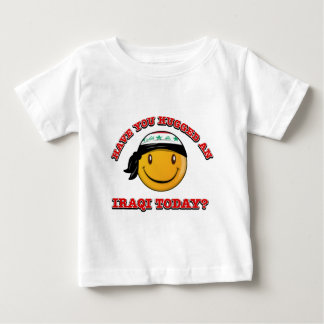 Have you hugged an Iraqi today? Baby T-Shirt