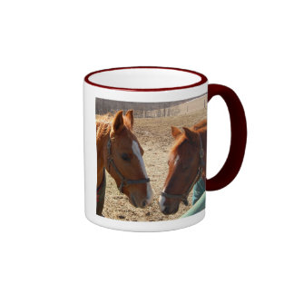 HAVE YOU HUGGED - mug