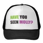 Have You Seen Molly Trucker Hat