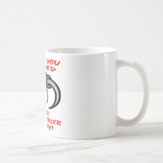 Have You Tipped Your Body Piercer Today Coffee Mug
