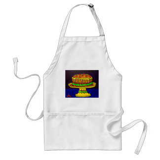 Have Your Cake by Piliero Aprons