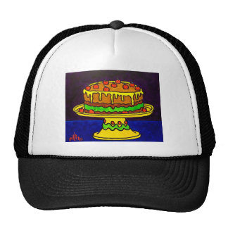 Have Your Cake by Piliero Trucker Hat