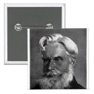 Havelock Ellis Pinback Button