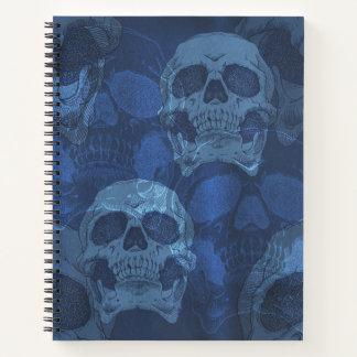 Haven MC Notebook