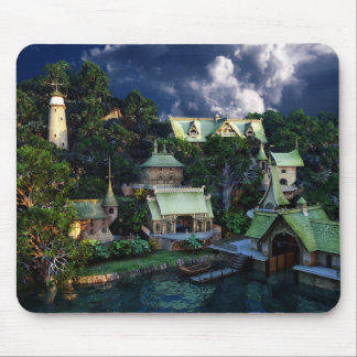 Haven Mouse Pad