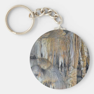 Haven of Deities Spectacular Cavern Forms Keychain