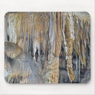 Haven of Deities Spectacular Cavern Forms Mouse Pad