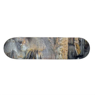 Haven of Deities Spectacular Cavern Forms Skateboard